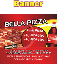 Banner Pizza