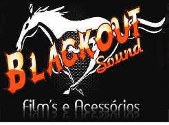 Blackout Sound | Film's e Acessorios Automotivos