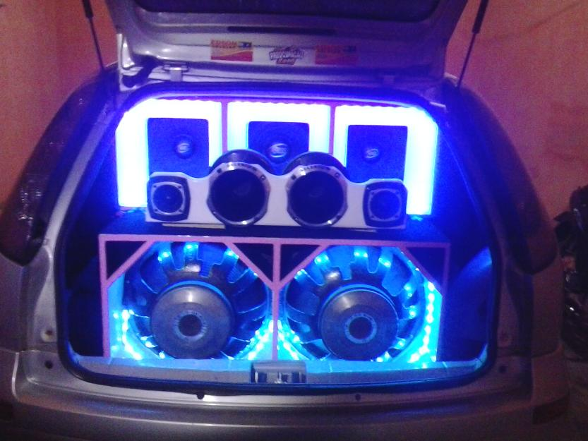 Tc Sounds Lms Ultra 5400 18 Dvc Subwoofer 293 666 also 1000192850 besides Blaupunkt Sets Up Its First Brand Shop In India 589485 also 1935 FORD CUSTOM PICKUP 181800 as well 416071 Speedraver S Trunk Audio R Rydes Randy Riggs. on car woofers