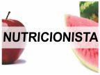 Cartão de Visita Nutricionista