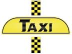 cartão de visita taxi